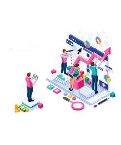 Asesoría y consultoría e-Commerce